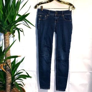 American Eagle Skinny Stretch